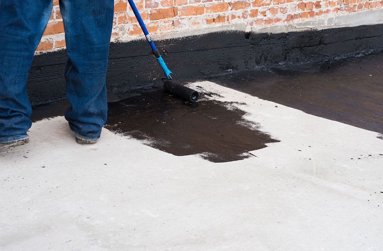 Why Waterproofing a Building is a Must?