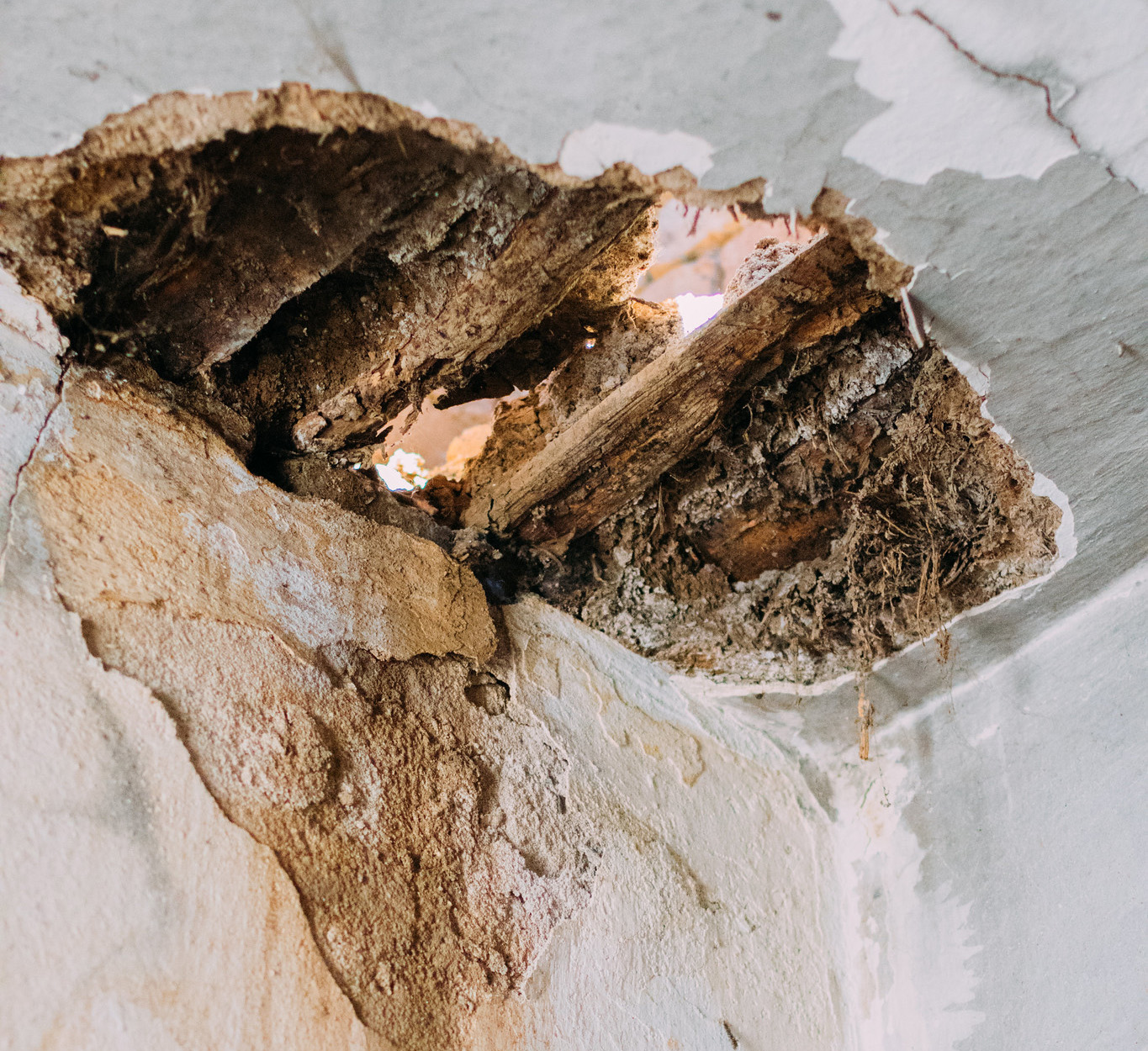10 Common reasons why some waterproofing membrane fails
