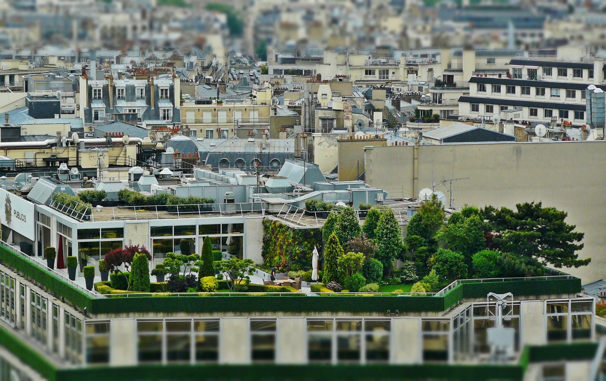 Landscape Waterproofing System